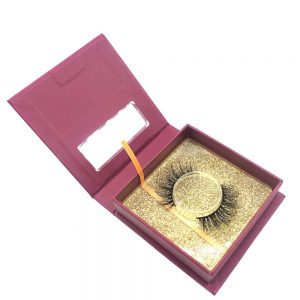 Wholesale false eyelashes best quality 3d mink eyelashes 3d Siberian mink lashes
