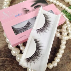 Step 11 handmade mink lashes