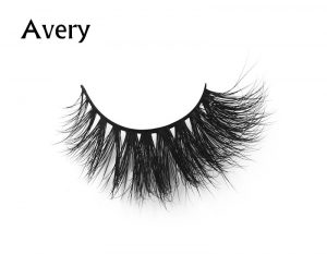 Customized Packaging Box New Arrival 3d Mink Lashes Mink Strip Eyelashes False Eye Lashes With Private Label