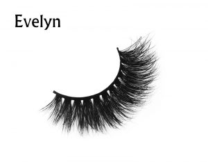 2018 premium wholesale eyelashes create your own brand 3d mink lashes