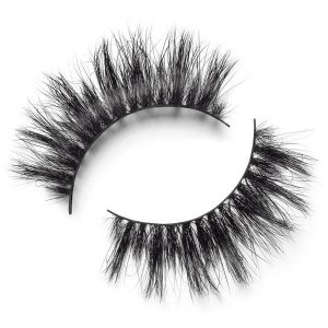 3D Mink Lashes Fiona