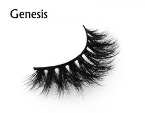 factory best false eyelash 3d real mink lashes