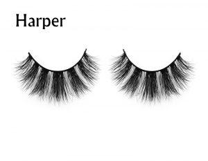 Pre fans eyelash extension 3d mink lashes Private label Volume lashes