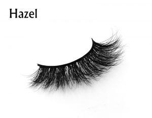 Premium 3D Mink Lash Private Label Strip False Eyelashes Wholesale 100% Real Mink Fur Handmade eye lash