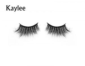 Wholesale false eyelashes best quality 3d mink eyelashes 3d Siberian mink lashes