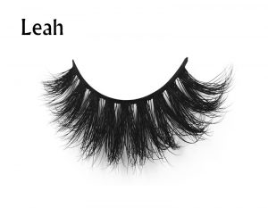 1 Pairs New Trend Natural 3D Mink Lashes False Single/Double Magnetic Eyelashes