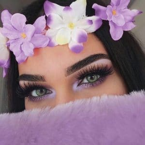 Daily mink lashes style recommendation