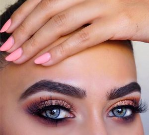 How to use False Mink Eyelashes make Your eyes more attractive ?