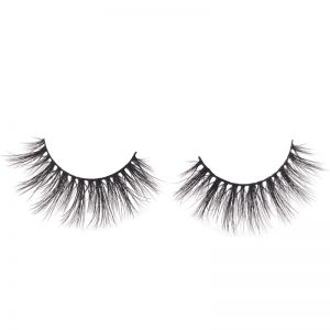 DL3D09 -3D Mink Eyelashes