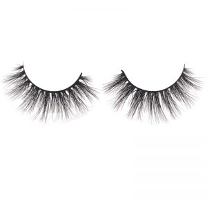 DL3D09L -3D Mink Eyelashes