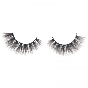 DL3D20 -3D Mink Eyelashes