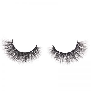 DL3D24 -3D Mink Eyelashes