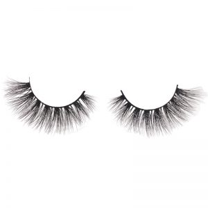 DL3D25 -3D Mink Eyelashes