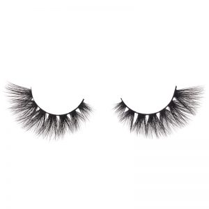 DL3D35 -3D Mink Eyelashes