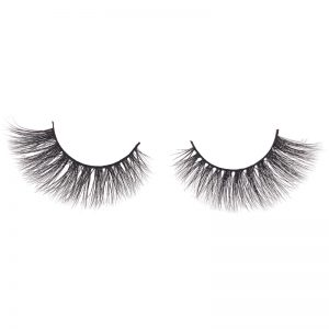 DL3D50 -3D Mink Eyelashes