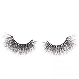 DL3T88 -3D Mink Eyelashes