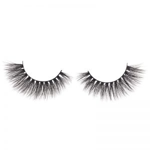DL3D15 -3D Mink Eyelashes