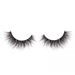 DL3D47 -3D Mink Eyelashes
