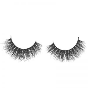 DL3D58 -3D Mink Eyelashes