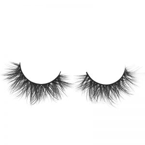 DL3D62 -3D Mink Eyelashes