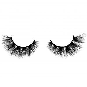 DL3D66 -3D Mink Eyelashes