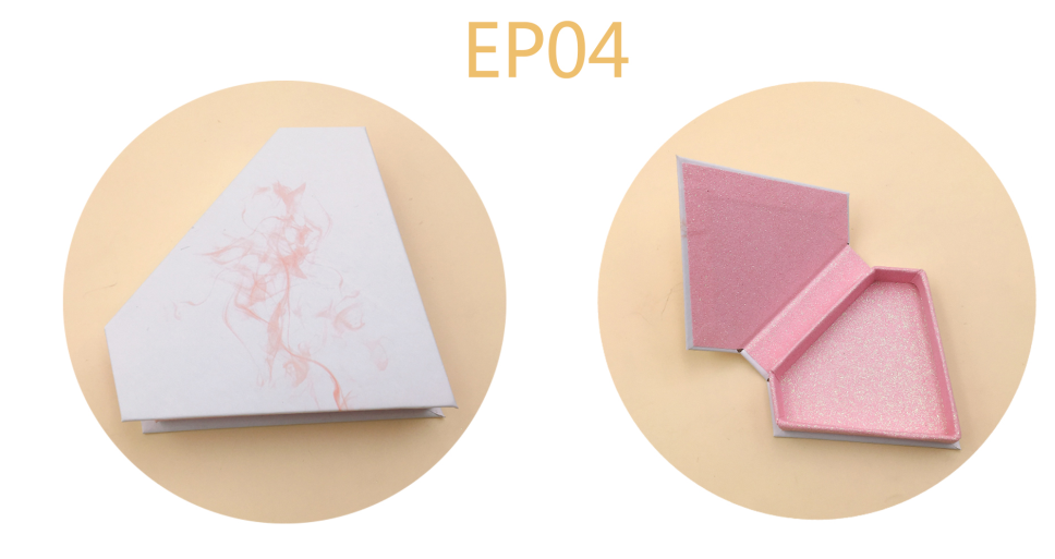 custom eyelash packaging box EP (4)