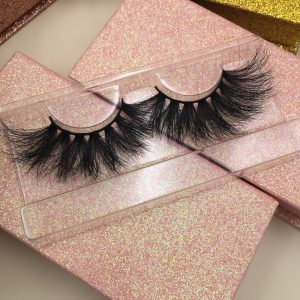 wholesale lash vendors 25mm lashes