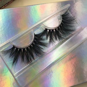 wholesale mink lashes mink eyelash vendors
