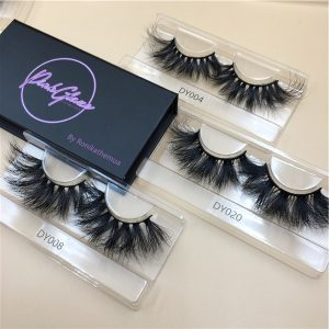 Wholesale 3D Mink Lashes Vendor