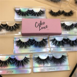 best 3d mink eyelash