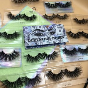 Wholesale Lashes Manufacturer .