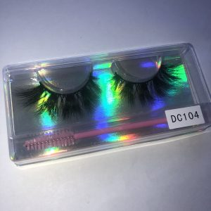 3d mink wholesale lashes