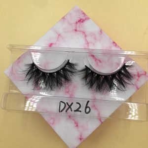20MM mink eyelash wholesale