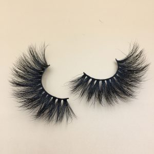 Mink Lashes Vendors Wholesale Mink Lashes