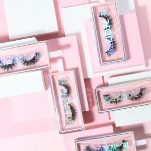 eyelash packaging Vendors (1)