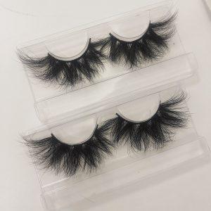 DY001 Mink eyelash vendors