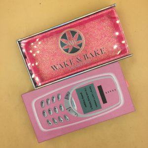 Cell Phone custom lash packaging