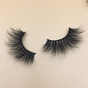 DY009 25mm lashes beauty supply