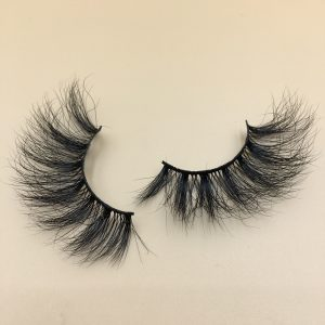 DY011 25mm lashes fast shipping