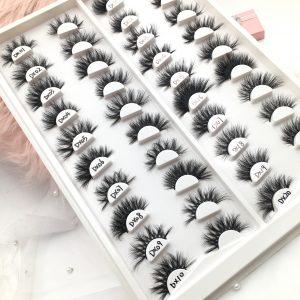 20mm mink lash