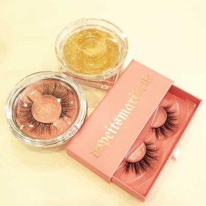 Mink Lashes Business Line