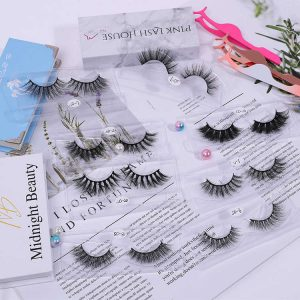 Lashes Factory and lashes wholesale