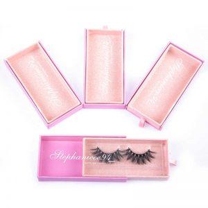 Eyelash Packaging Factory,