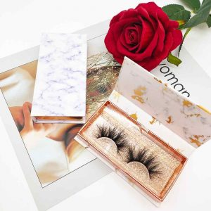100% Real 25MM Mink Lashes