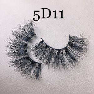 Long Mink Eyelashes