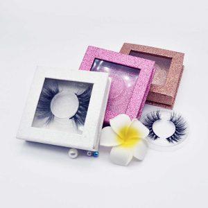 high-quality eyelash boxes