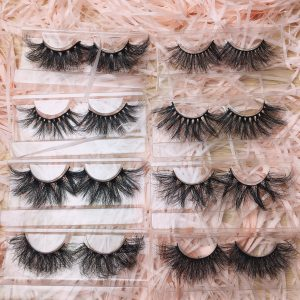 real 3d mink lashes wholesale