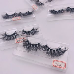 high-quality mink eyelash