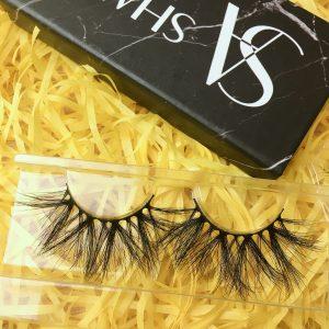 eyelash package box