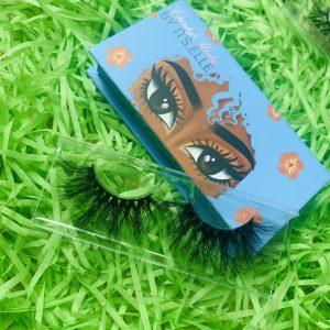 3d mink fur lashes manufacturers